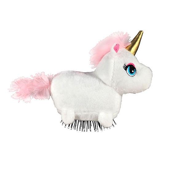 As Seen on TV Tangle Pet Hair Brush Unicorn