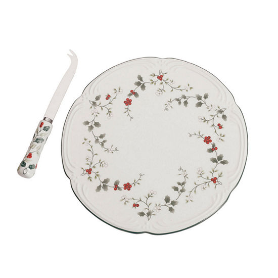 Pfaltzgraff Winterberry Serving Platter