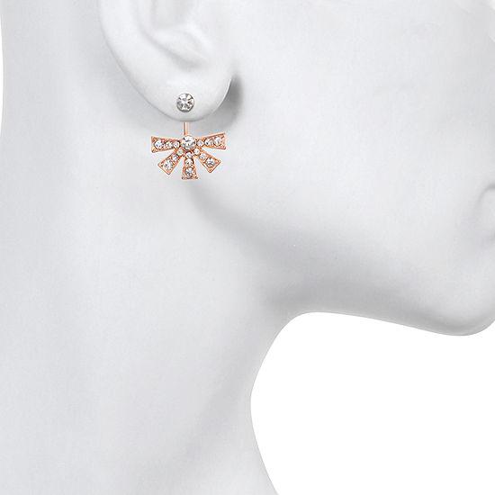 Bijoux Bar Earring Jackets