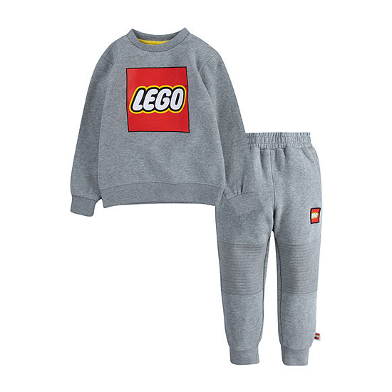 Lego Toddler Boys Lego 2-pc. Pant Set