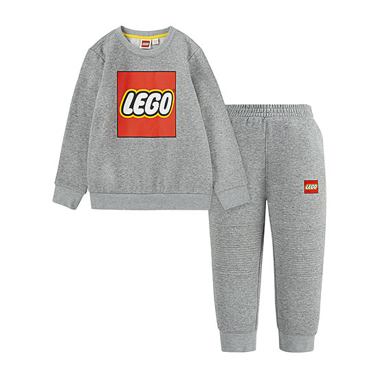 Lego Little Boys 2-pc. Pant Set