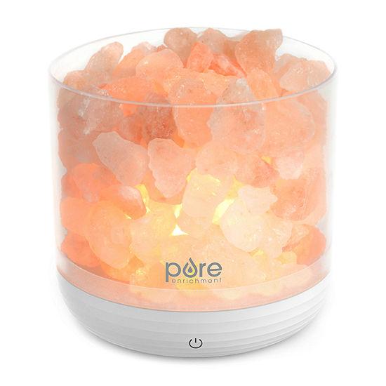 Pure Enrichment Pure Glow Usb Salt Lamp