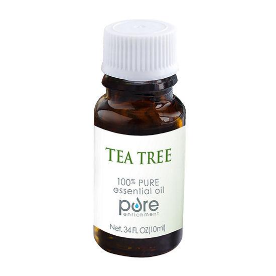 Pure Enrichment 100% Pure Tea Tree 10ml Essential Oil