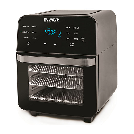 NuWave Brio™ 38001 14-Qt. Digital Air Fryer
