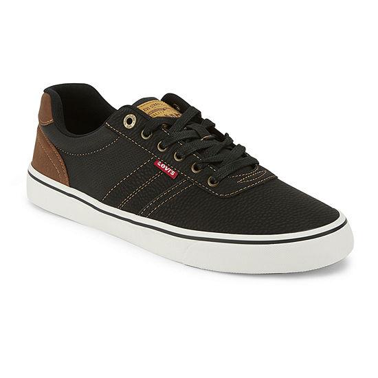 Levi's Mens Miles Oxford Shoes