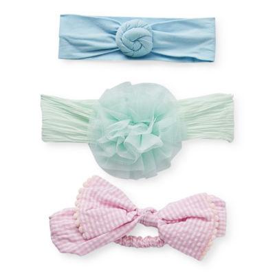 Baby Essentials 3-pc. Headband