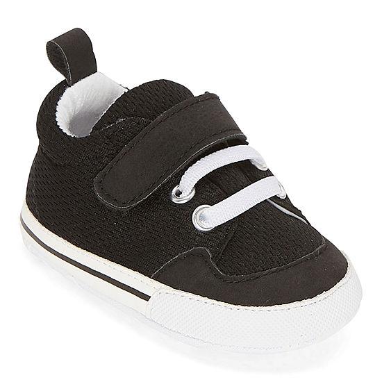 So Adorable Boys Slip-On Shoe