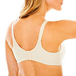 Bali Double Support® Cotton Wireless Full Coverage Bra-3036