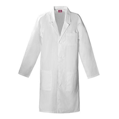 """Dickies® 40"""" Unisex Lab Coat"""