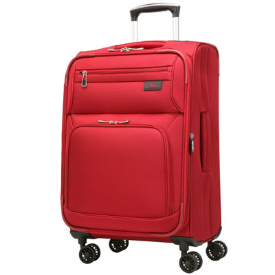 """Skyway® Sigma 5.0 21"""" Carry-on Expandable Spinner Upright Luggage"""