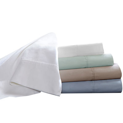 Sleep Philosophy 400tc Wrinkle Warrior Sheet Set