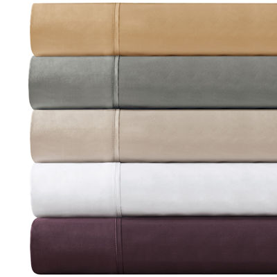 Madison Park 600tc Pima Cotton Sheet Set