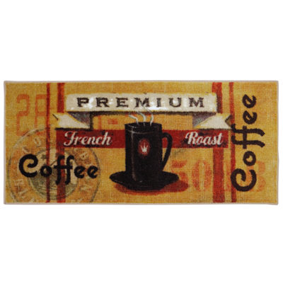 Mohawk Home® French Roast Rectangular Rug