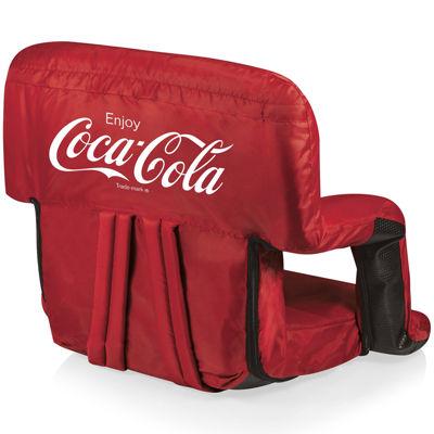 Coca-Cola Ventura Portable Backpack Seat