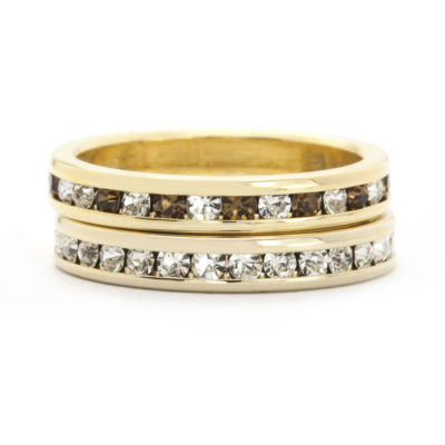 Sparkle Allure Eternity Band
