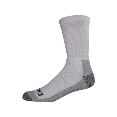 Dickies® 2-pk. Steel Toe Crew Socks
