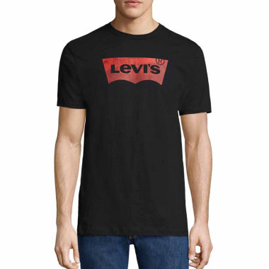 Levi's® Scuff Short Sleeve Graphic T-Shirt