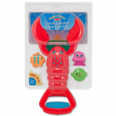 Melissa & Doug® Louie Lobster Claw Catcher