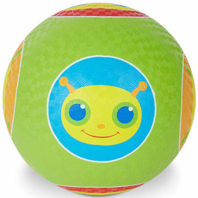 Melissa And Doug Playground Bella Butterfly Kickballs