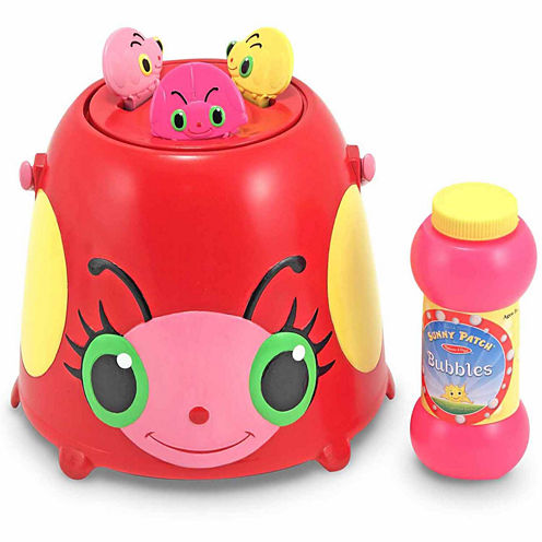 Melissa & Doug® Bollie Bubble Bucket