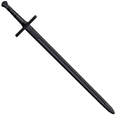 Cold Steel Hand and a Half Training Sword 92BKHNH