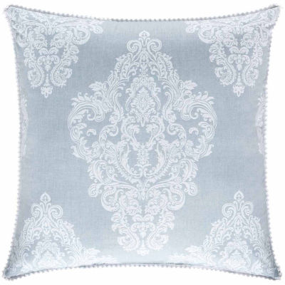 Queen Street Square Throw Pillow