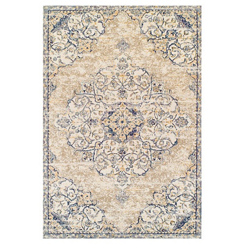 Couristan Antique Ardebil Rectangular Rug
