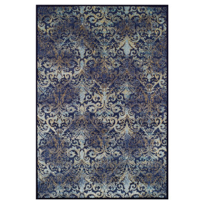 Couristan® Royal Arabesques Rectangular Rug