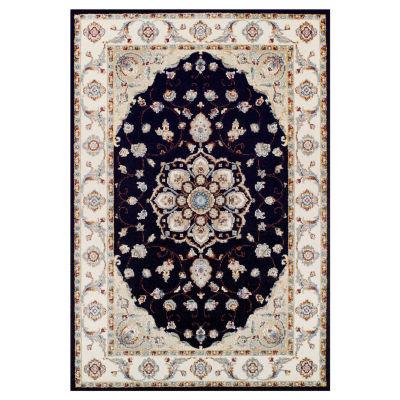 Couristan® Floral Malayer Rectangular Rug
