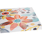 Intelligent Design Sweet Florals 2-pc. Canvas Art