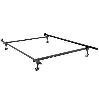 Adjustable Twin To Full Bed Frame