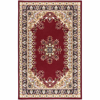 Rizzy Home Xcite Collection Aspen Medallion Rectangular Rugs