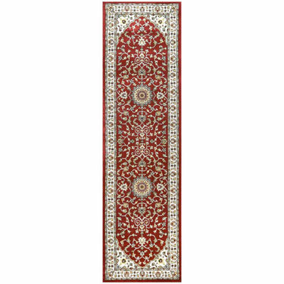 Rizzy Home Zenith Collection Alexandra Medallion Rectangular Rugs