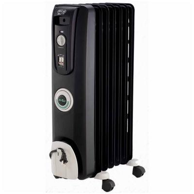 Safeheat 1500-Watt ComforTemp Portable Oil-FilledRadiator