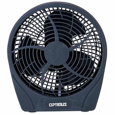 """6"""" Stylish Personal Fan 2 Speed"""