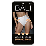 Bali Seamless Stretch Control Briefs X204