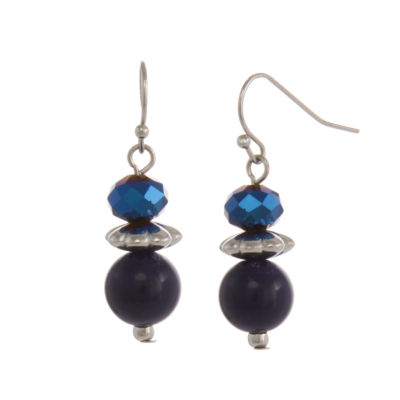 Mixit 11.21 Mixit $12 Earrings Round Drop Earrings