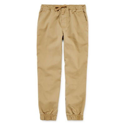 Arizona Woven Jogger Pants - Preschool Boys