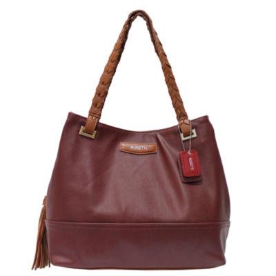 Rosetti Hunter Double Shoulder Bag