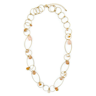 Arizona Womens Illusion Necklace