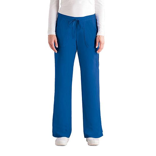 Barco® Grey's Anatomy™ 4245 Ladies 4 Pocket Cargo Scrub Pants