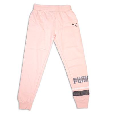 Puma Jogger Pants- Girls Preschool