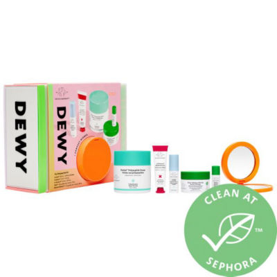 Drunk Elephant Dewy: The Polypeptide Kit ($108.00 value)