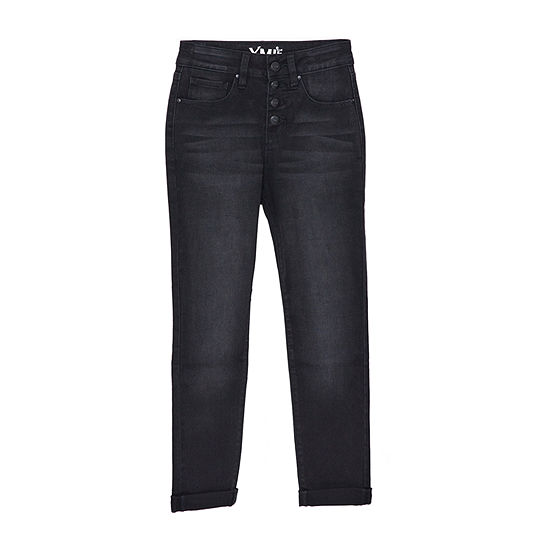 Ymi Big Girls High Rise Skinny Fit Jean