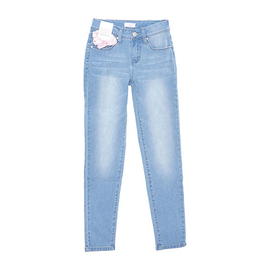 Ymi Big Girls Skinny Skinny Fit Jean