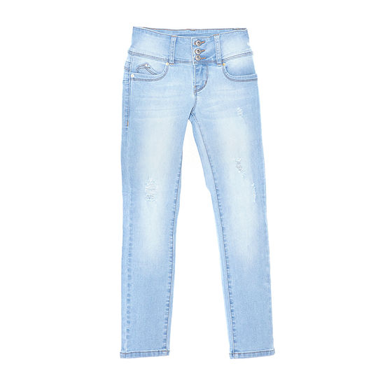 Ymi Big Girls Skinny Skinny Fit Jean
