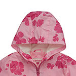 Carter's Baby Girls Lightweight Windbreaker