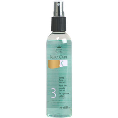 KeraCare® Styling Spritz Medium Hold - 8 oz.