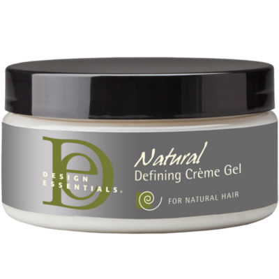 Design Essentials® Natural Defining Crème Gel - 7.5 oz.