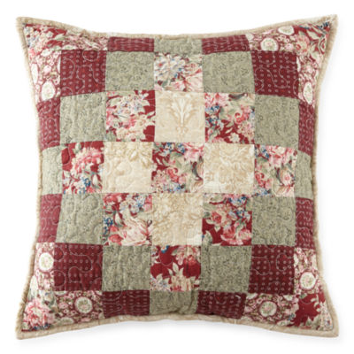 Home Expressions™ Cassandra Square Decorative Pillow